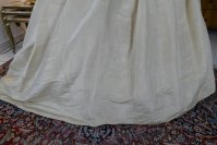 39 antique ball gown 1859
