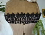 7 antique corset 1890