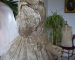 52 antique gown 1835