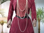 4 antique-walking-gown