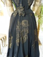 37 antikes Abendkleid 1913
