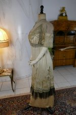 25 antique evening dress 1912