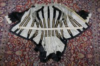 45 antique Pingat bustle dress 1880