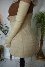 11 antique corset 1900