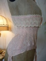 15 antique kabo corset 1901