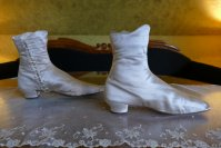 9 antique HOBBS Wedding Boots 1860