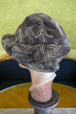 7 antique Hat 1926