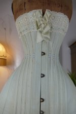 7 antique corset 1899