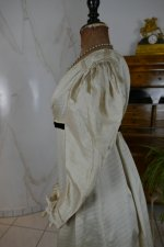 12 antique empire dress 1815
