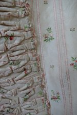 10 antique robe a la Francaise 1770