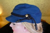 6 antique sport cap 1890