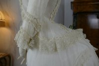 14 antique bustle lingerie 1880