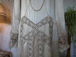 5 antique wedding dress 1920