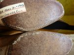 17 antique bicycling boots 1895