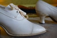 18 antique shoes 1912