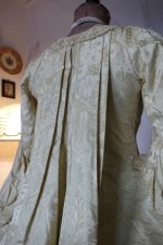 22 antique robe a la francaise 1770