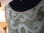 29 antique flapper dress 1925