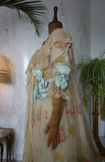 13 antique belle epoque negligee