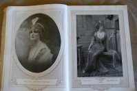 22 antique pierre Imans catalogue 1900