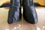 3 antique Facundo Garcia button boots 1879