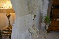 27 antique jackes doucet blouse 1910