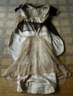 34 antikes Abendkleid 1912
