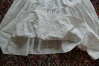 12 antique petticoat 1862