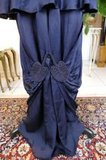 21 antique hobble skirt Dress 1913