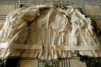 40 antique dress Fanny Gerson 1903