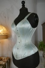 7 antique Schilling Corset 1894