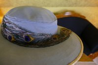 7 antique Hat 1913