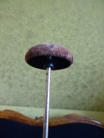 1 antique hat stand 1920