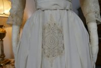 12 antique gown 1904