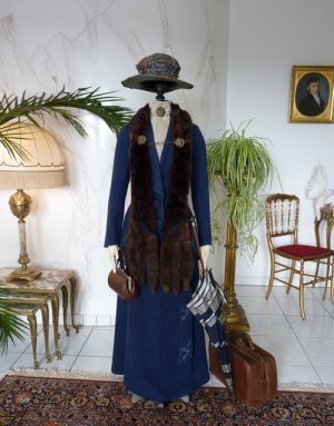 antique ensemble 1908