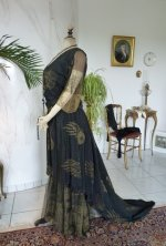 30 antique evening dress 1913