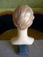 14 antique shop display mannequin 1930