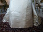 7 antique ROUFF Wedding Dress 1896