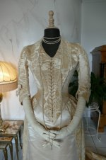 3 antique court dress 188