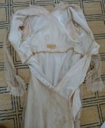 81 antique wedding gown