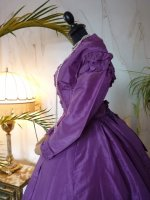 15 antique dress 1865
