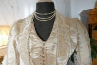 4 antique court dress 188