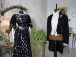 17 antique ball dresses