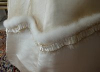 9 antique wedding dress 1876
