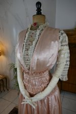 9 antique jumper dress 1914