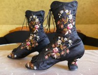 23 antique opera boots 1878