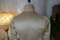 29 antique rococo wedding coat 1740