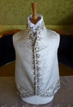 2 antique French Frock Coat 1795