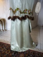 21 antikes Abendkleid 1912