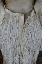 41 antique ALTMANN Battenburg lace dress 1904