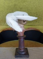 13 antique hat 1909